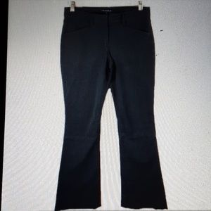 THEORY FLARED PANTS 4